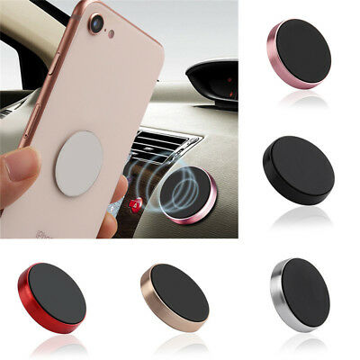Universal Magnetic Mobile Phone Holder Car Dashboard Cell Phone Mount Holder Lot