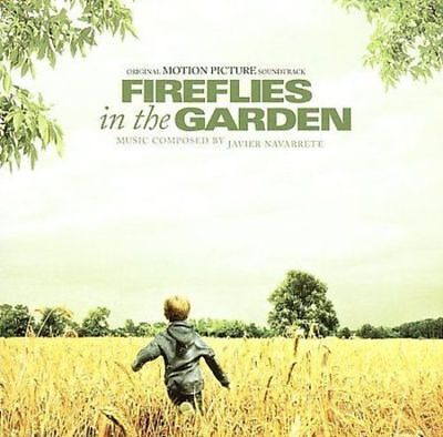 Fireflies In The Garden Original Motion Picture Soundtrack CD Album New & Sealed