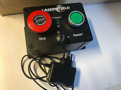 Laserworld Safety Unit pro - 92420 #1
