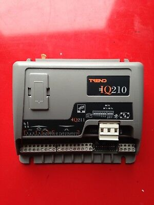 Trend IQ210 - 211 BMS Controller, fully tested,  good used condition