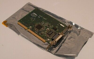 National Instruments IEEE-488 PCI- / ISA-Slot Controller-Card/ GBIP-SCSI Convert