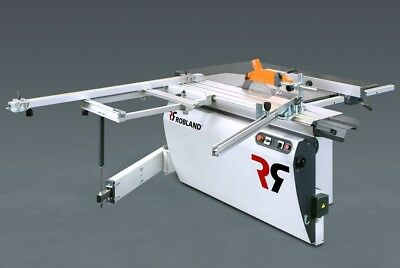 New Robland NXZ Panelsaw 1600 Table and tilting saw**£3620.00+Vat**