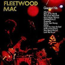 Greatest Hits Vol. 2 by Fleetwood Mac | CD | condition very good