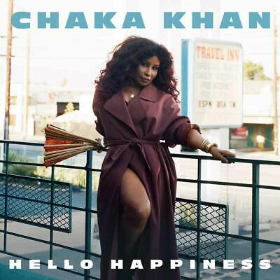 Chaka Khan - Hello Happiness (CD)