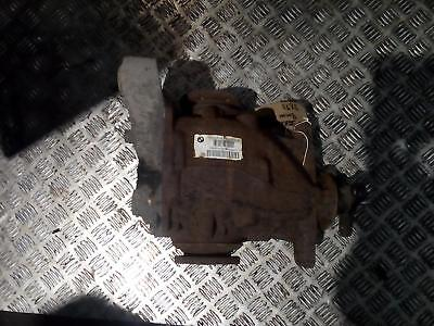 BMW 1 Series 120d Rear Differential Diff 7524305-04 Ratio 2.47 3 Bolt Type