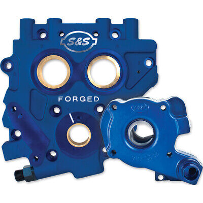 S&S Cycle - 310-0732 - TC3 Oil Pump Kit