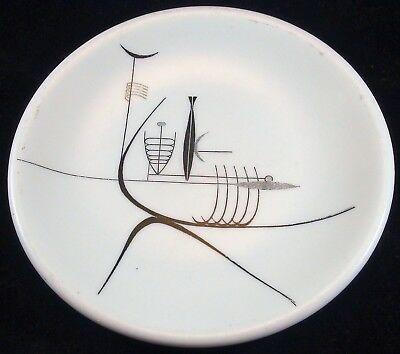 Vintage shenango Well Of The Sea side Plate Restaurant Ware