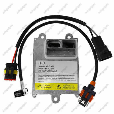 D1S D1R D1C HID Ballast OEM Replacement Stock Xenon Light AMP Cable D S Hid Ballast Wiring Diagram on