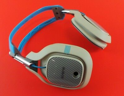 Astro A40 Wired Stereo Gaming Headset (only main unit , read please ) #fitil