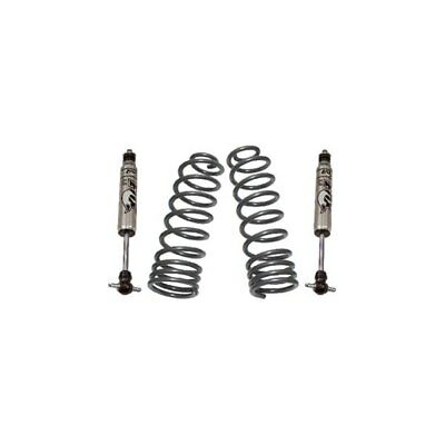 """MaxTrac 2.5/"""" Front Lift Coils w// Shocks For 2002-2017 Dodge Ram 2WD 1500 4.7L V8"""