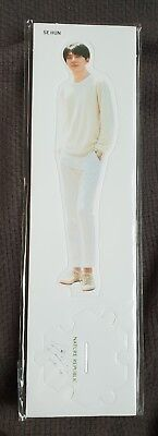 Sehun Official Nature Republic Standee