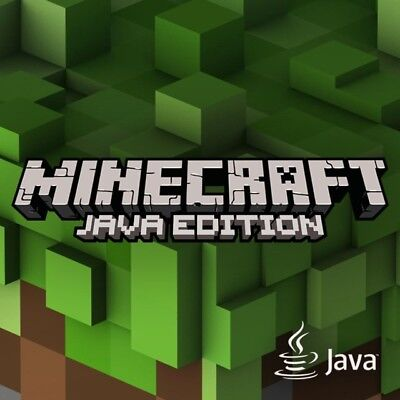 Minecraft Java Edition l Premium Account with Full Access (INSTANT DELIVERY)