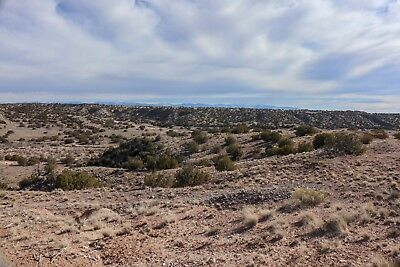 0.5-Acre Off-Grid Lot in Abiquiu, NM - Owner Financing Available