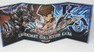 Yugioh Legendary Collection Kaiba Game Board Only