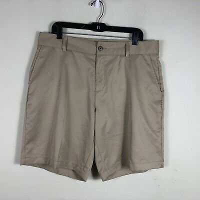 36 Climalite Euc 10 Inseam Adidas Shorts By Khaki Men's shrdtQ