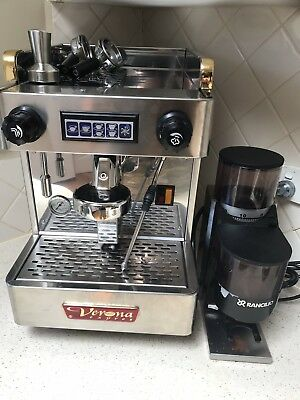 Verona Expres Coffee Machine