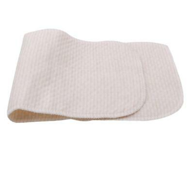 Baby 4-Layer Diapers Nappies Adjustable Cotton Reusable Washable Cloth Insert JJ