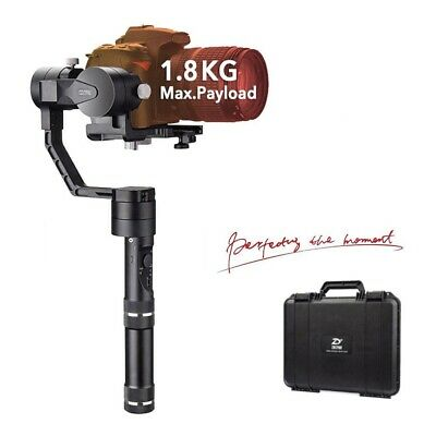 Zhiyun Crane V2 3-Axis Gimbal Stabilizer for Camera/DSLR up to 3.96lb