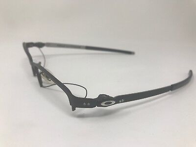dc609cc838 OAKLEY TINCUP 0.5 Titanium Eyeglasses Mens OX5099-0151 51-16-135 Powder SD66