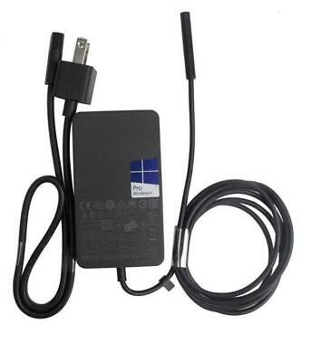 OEM New AC Adapter Charger 1625 12V 2.58A 36W For Microsoft Surface Pro 3 Pro 4