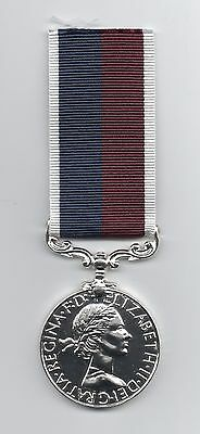 Royal Air Force Long Service & Good Conduct Medal, EIIR,  replica