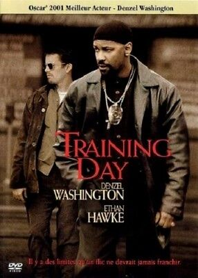 ★ Dvd - Training Day - Denzel Washington / Ethan Hawke - Neuf Sous Blister