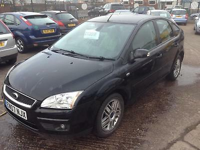 Ford Focus 2.0TDCi ( DPF ) 2007MY Ghia FULL LEATHER