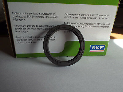 40x50x8mm SKF Oil Seal Shaft Double Lip R23/TC 40x50x8 HMSA10RG