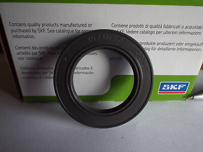 40x60x8mm SKF Oil Seal Shaft Double Lip R23/TC 40x60x8 HMSA10RG