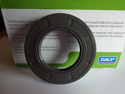 40x68x10mm SKF Oil Seal Shaft Double Lip R23/TC 40x68x10 HMSA10RG