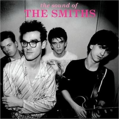 Smiths: Sound Of The Smiths: The Very Best Of The Smiths (Cd)