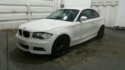 2010 BMW 118D M-Sport Salvage Category N 67289