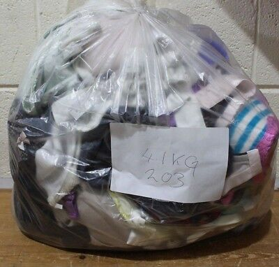 HUGE Job Lot 4.1 KG of Womens BRAS Mixed Sizes and Styles Various Brands - 203