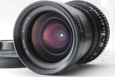 [Exc++++ ] Hasselblad C Carl Zeiss Distagon 50mm F4 T* From Japan Free Shipping