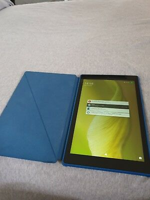 "Amazon Kindle Fire HD 10 10.1 "" Tablet 32GB Blue"