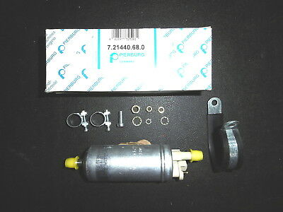Deutz-Fahr-KHD pompe à carburant 24V, 1Bars PIERBURG 721440680 (04171636)