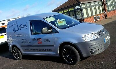 Vw Caddy Dsg Low Miles Electric Pack Air Con