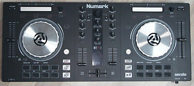 Numark Mixtrack Pro 3 - 2-Kanal All-In-One DJ Controller; Top Zustand