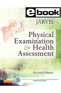 (PDF)Physical Examination and Health Assessment by Carolyn Jarvis 7th Ed