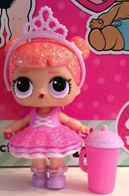 Lol Doll Surprise Doll Glitter Series. Centre Stage New Rare