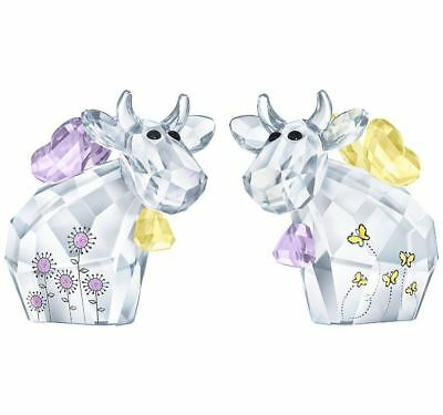 Swarovski Crystal Creation 5427997 Fairy Mos,Limited Edition 2019 RRP$219