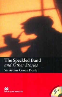 MR (I) Speckled Band, The Pack: Intermediate (Macmillan Readers 2005)