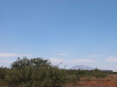 0.18 Acres +/- 3.5 Hours From Phoenix. Investment Property.