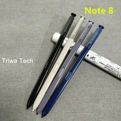 Genuine Samsung Galaxy Note8 N950 AT&T Verizon T-Mobile Sprint Stylus S Pen+TIPS