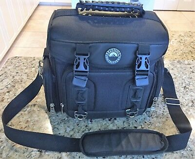 Expedition Outfitters Padded Camera Bag SLR / DSLR Sized EXCELLENT CONDITION