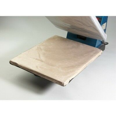 Heat Press 15X15 Lower Teflon Cover Wrap Pad Protector 5mil