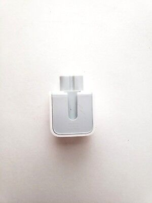 Original Apple Macbook/Pro Ac Power Adapter Charger Wall Plug Duck head WS-069E2