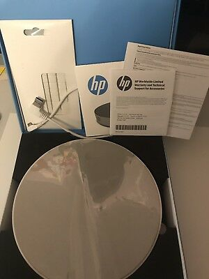 HP SPROUT 3D CAPTURE STAGE Used