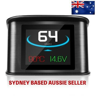 Engine Diagnostic Scan And Live Data Tool Suits 4X4 4Wd Off Road Digital Gauge