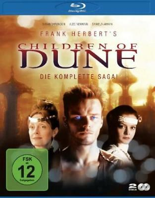 Children of Dune Bd [Blu-ray] [Import anglais]